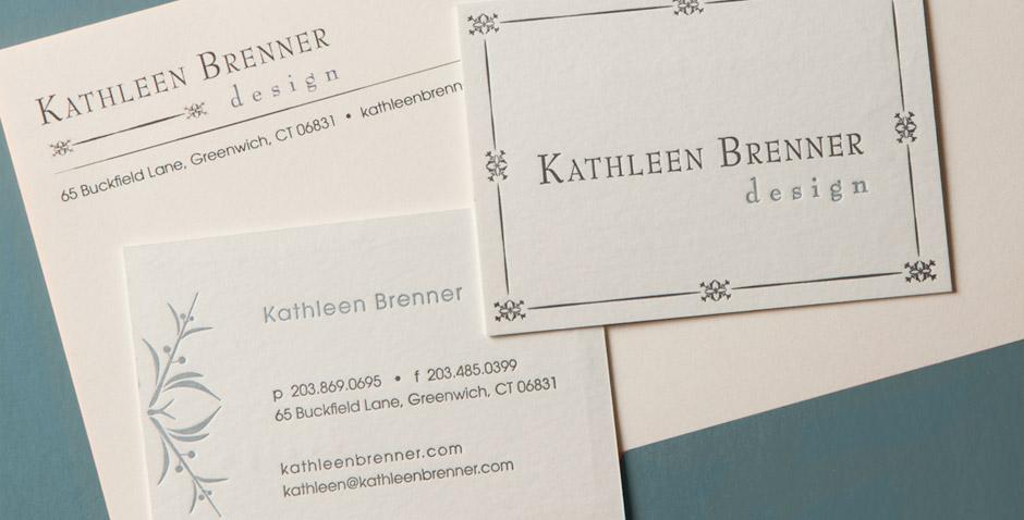 Kathleen Brenner Design
