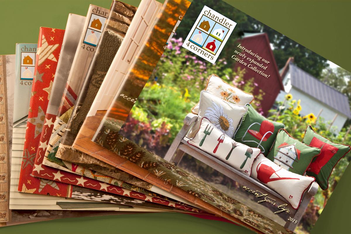 Chandler 4 Corners catalogs