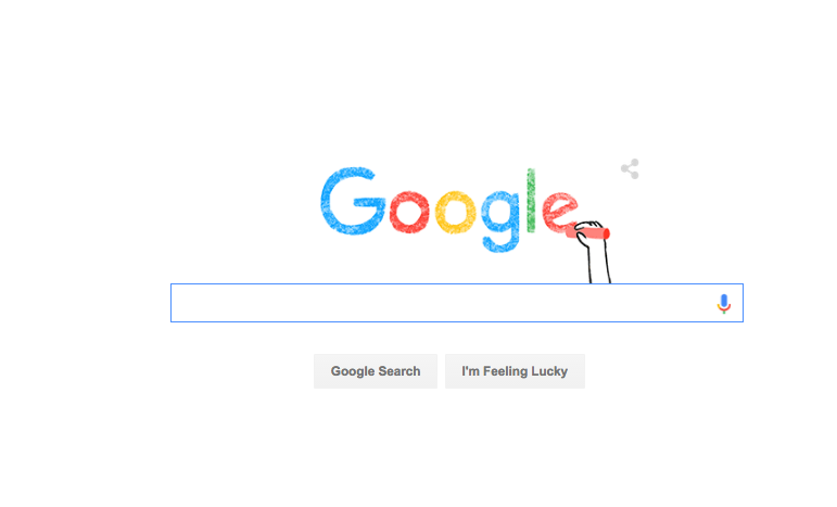Google's Done Something Friendly. Or maybe not?
